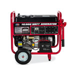 APGG10000 - AllPower 10,000W Portable Generator
