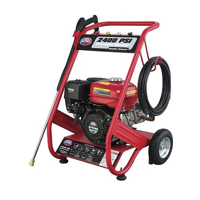 APW5117 - Allpower Gas Pressure Washer 2400 PSI