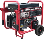 APGG12000 - AllPower 12,000W Portable Generator