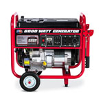 APGG6000 - AllPower 6000W Portable Generator