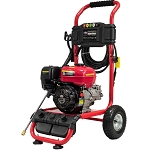 APW5119 - Allpower Gas Pressure Washer 3200 PSI