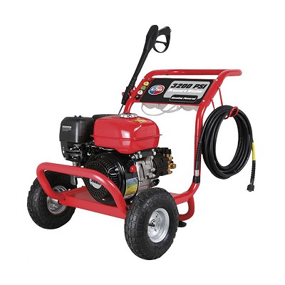 APW5118 - Allpower Gas Pressure Washer 3200 PSI