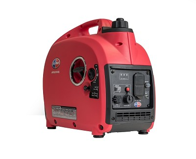 APG2000IS, All Power 2000 Watt Compact & Quiet Portable Inverter Generator